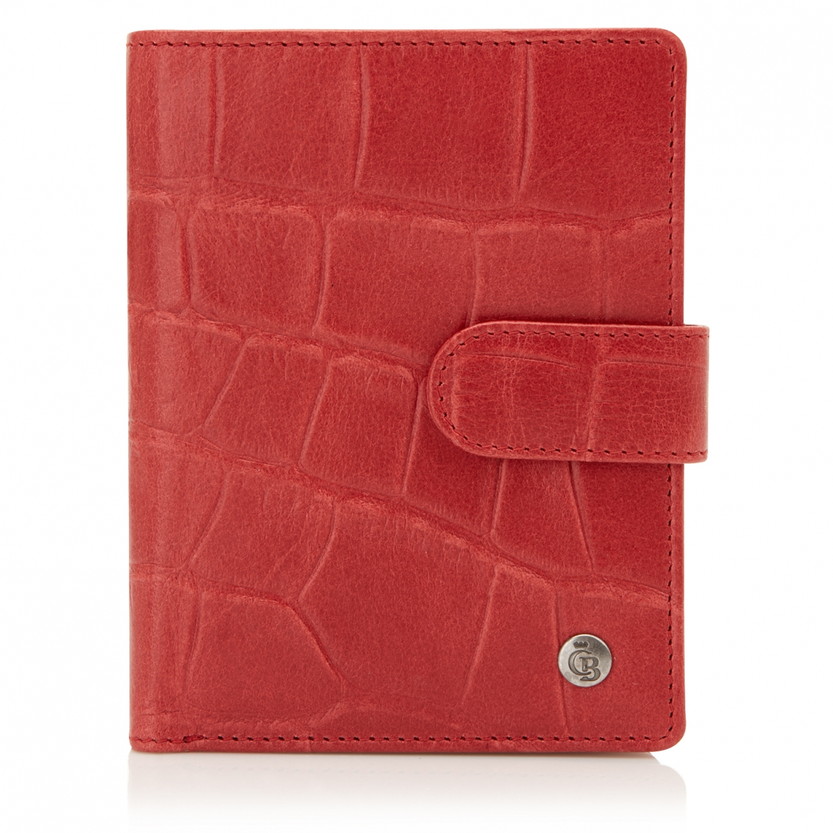 Castelijn & Beerens Cocco Ladies Wallet Red