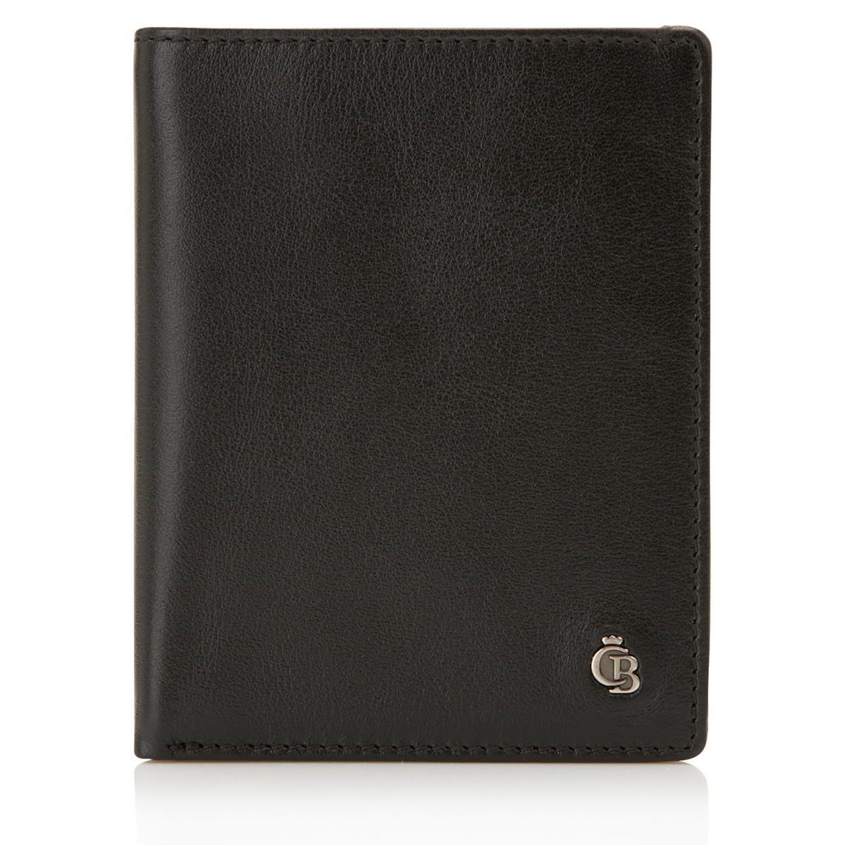 Castelijn & Beerens Nova Credit Card Case Black