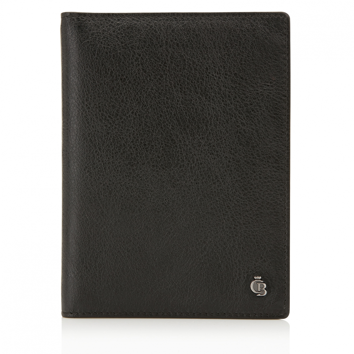 Castelijn & Beerens Nova Passport Holder Black