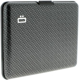 Ogon Card Case Large Carbon