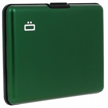 Ogon Card Case Large Green