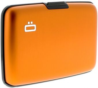 Ögon Card case Orange