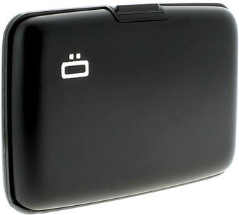 Ögon Card Case Black
