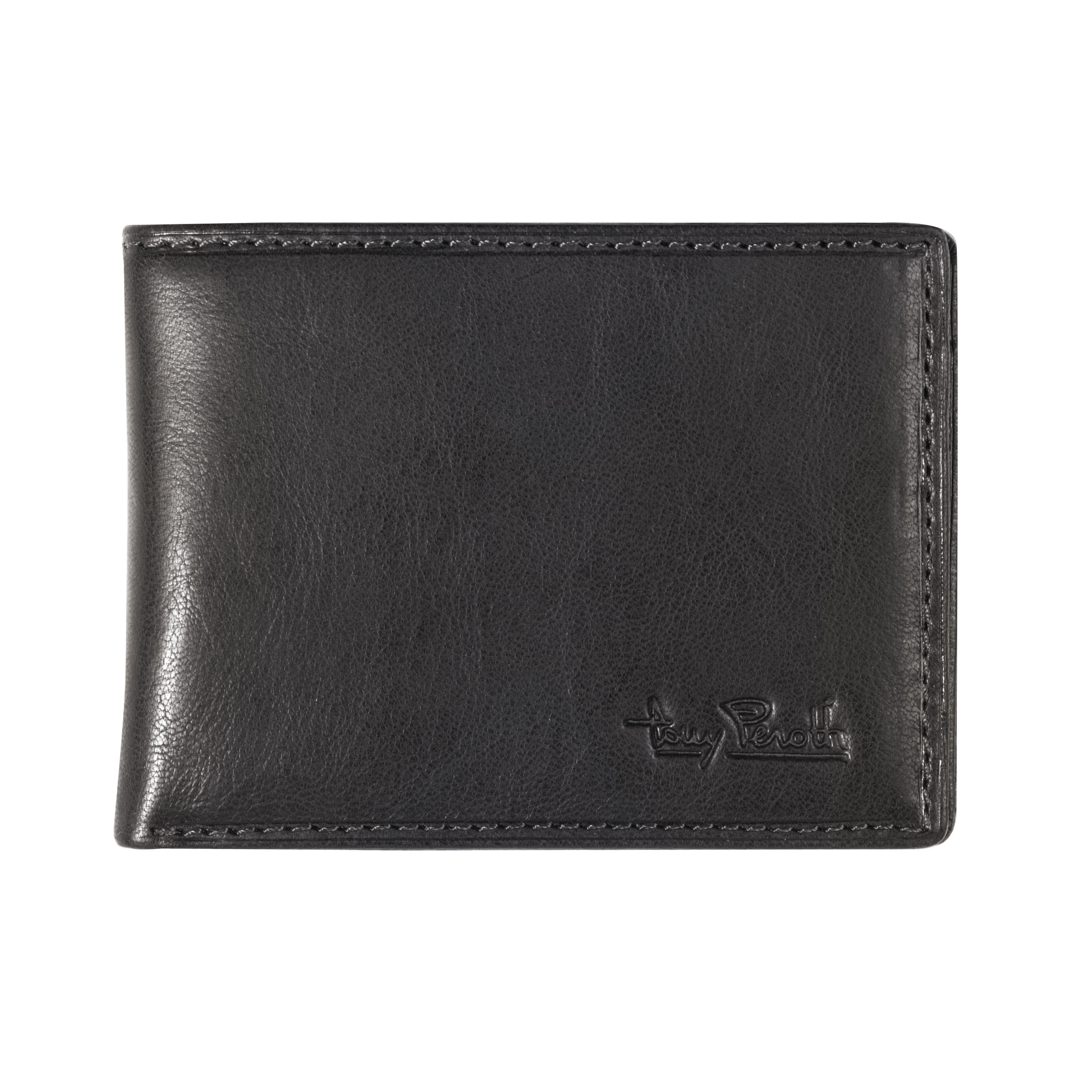 Tony Perotti American Billfold small Black